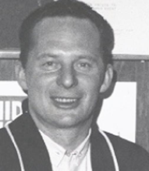 David  MONCUR