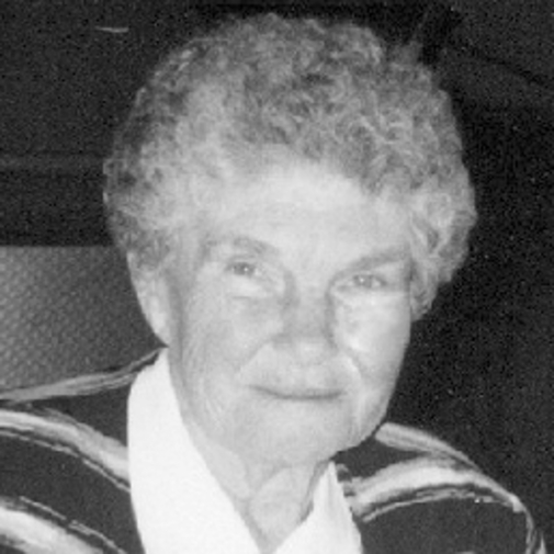 Hazel  Gregorini