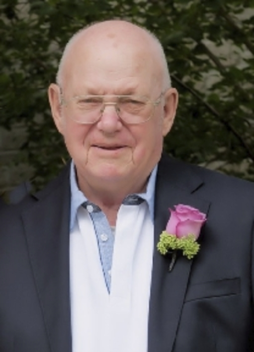 Russell  PERKINS