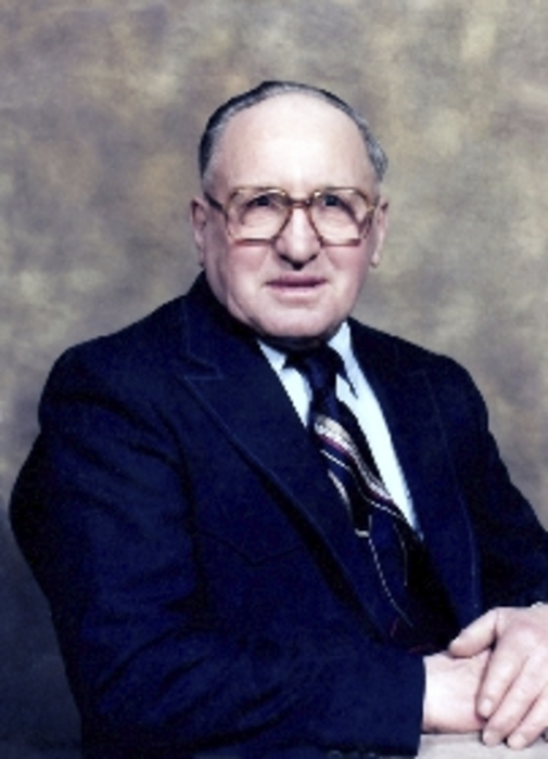 Herbert  Fritzler