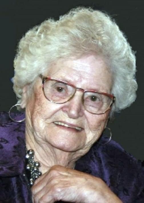 Catherine  SORRELL