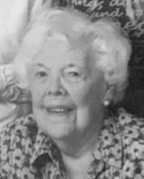 Margaret  MARCELLA