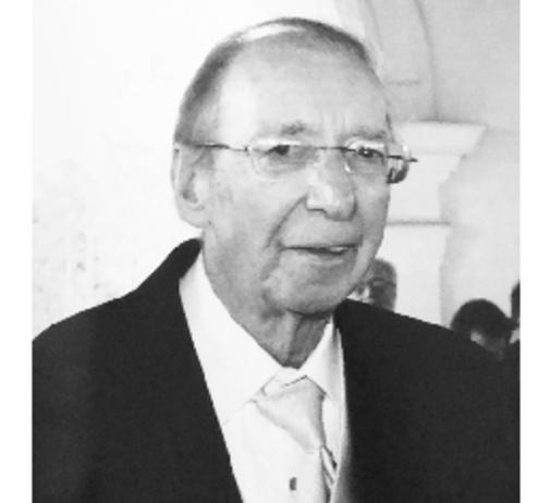 Michel  COMETTE