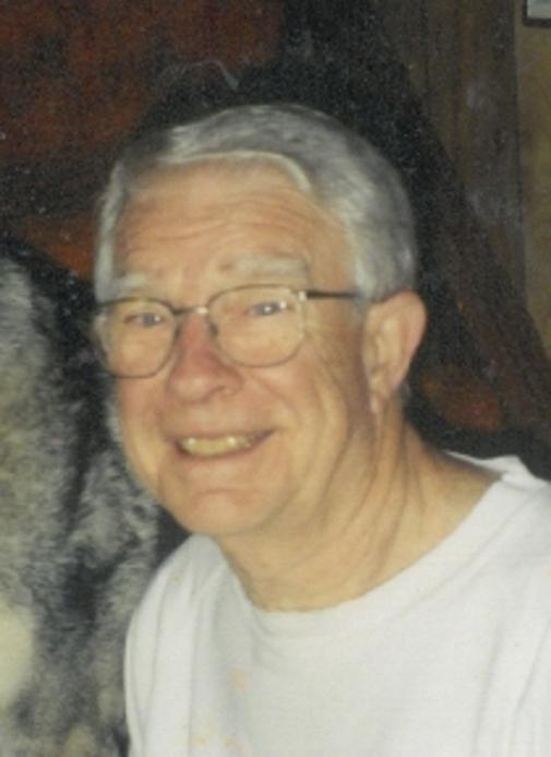 Donald  Usher