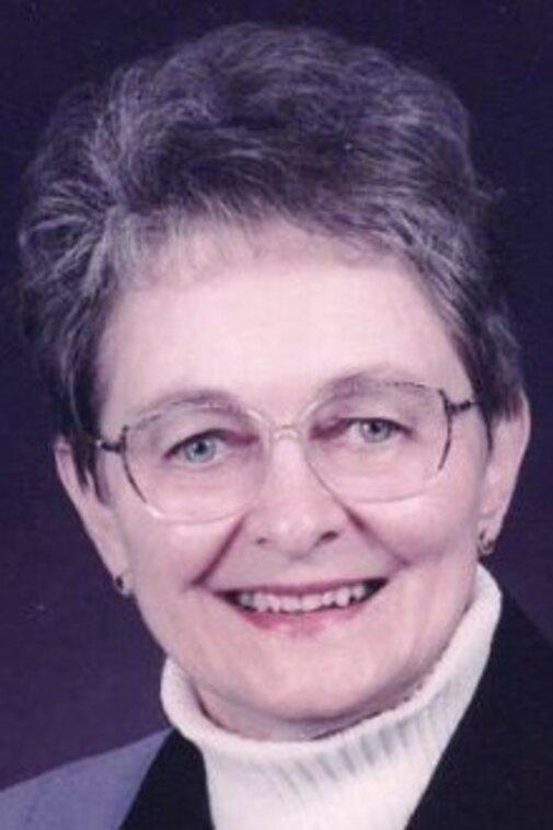 Joyce C. Halvorson