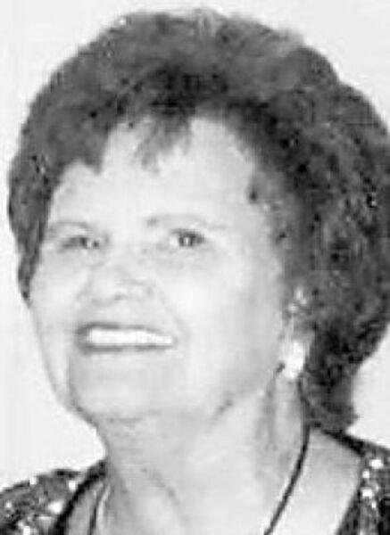 Claudia Jones Obituary The Muskogee Phoenix