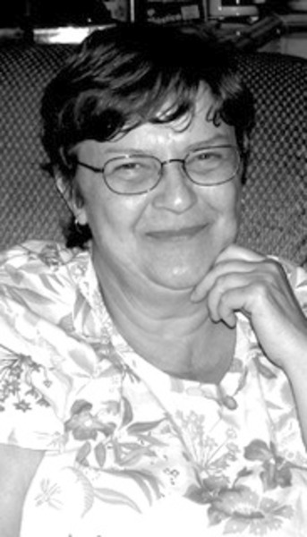 Gloria Nee Hill Moodie Obituary Winnipeg Sun