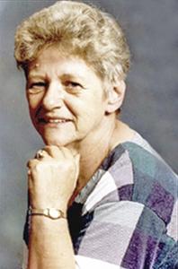 Carol Dishaw