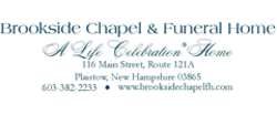 Funeral Home Logo