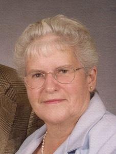 Lois M. Foy