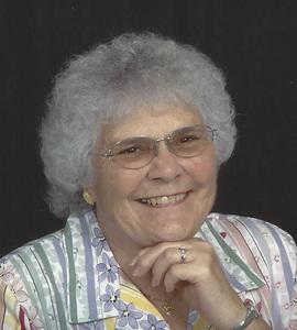 Doris E. Bestwick