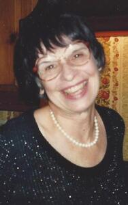 Rita Ann (Marotta) Stevens