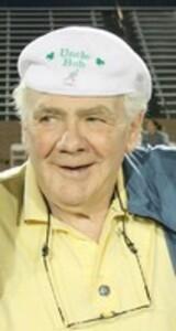 Robert E. Uncle Bob McGillivray