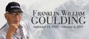 Franklin  GOULDING