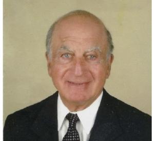 Emile John  Courey