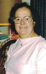 Mary E. (Joseph) Colby