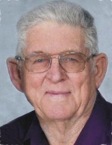 Elmer F. Raver, 86