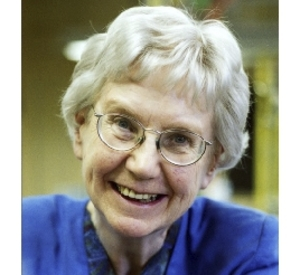 Margaret-Ann  ARMOUR
