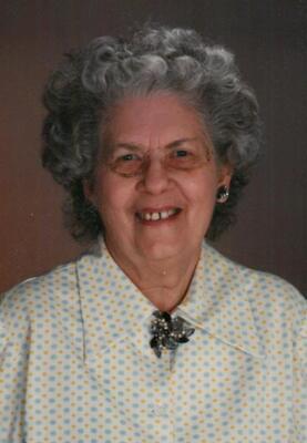 Dorothy P. Allen