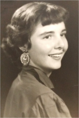 Shirley Lee Shelton
