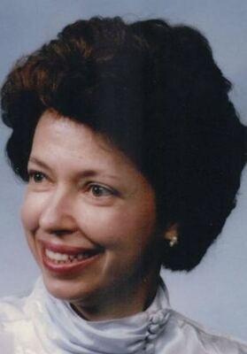 Sandra E. Miller