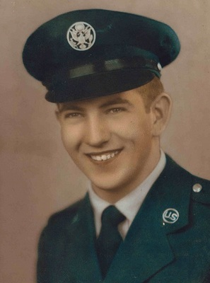 Harry C. Walizer Sr.