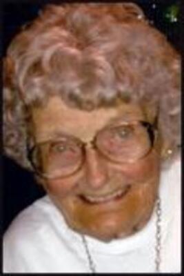 Dorothy Ayer