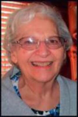 June Chagnon