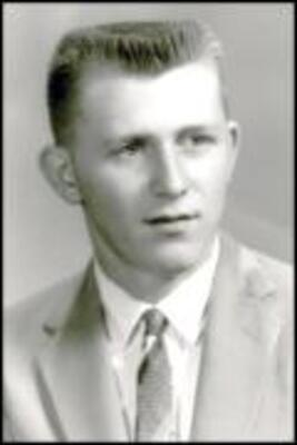 Lewis Emerson