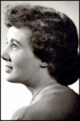 Eva Dimond