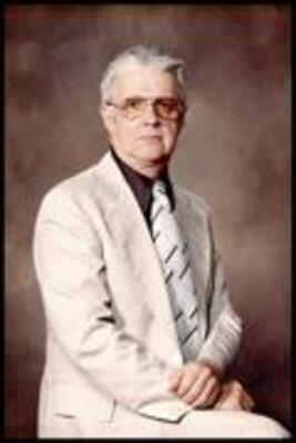 Charles Dinsmore