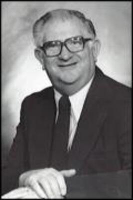 Henry Dircksen