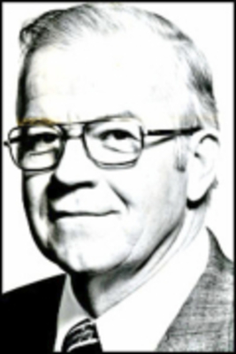 Donald Donovan