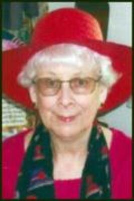 Betty Ellison