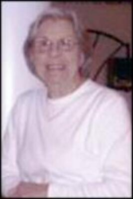 Barbara Haight