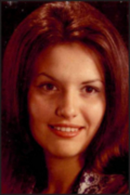 Claudia Mahlman