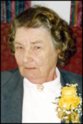 Martha Pratt