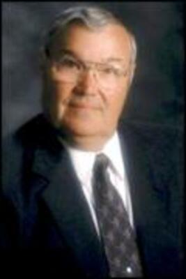 Henry Stevens  Sr.