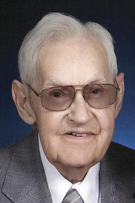 Charles Melvin Keen