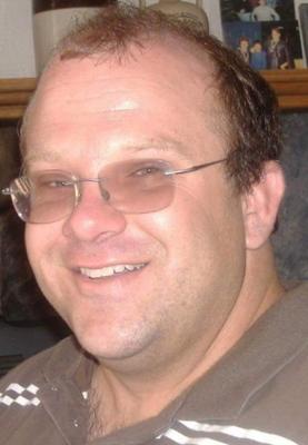 David Anthony Runyon, 45