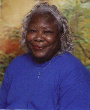 Dora Ruth Parker