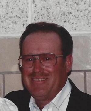 Jimmie Bogard Vinson