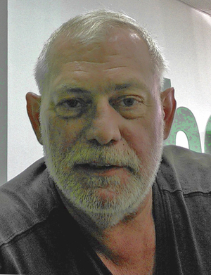 Larry C. Hawk