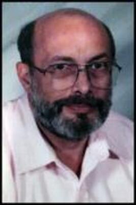 Bruce Crowley