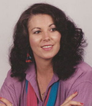 Yolanda Harriet Stacy McClanahan