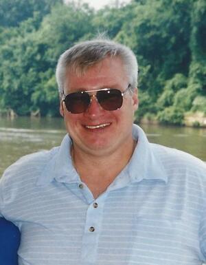 Charles J. Reese, Jr.