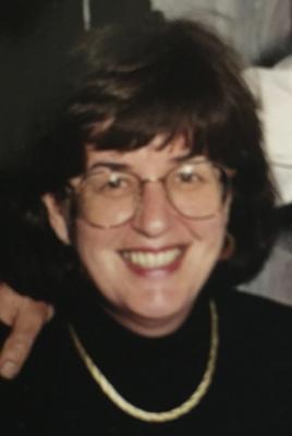 Patricia A. Hanson