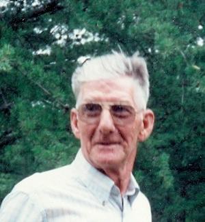 Melvin Kenneth Householder