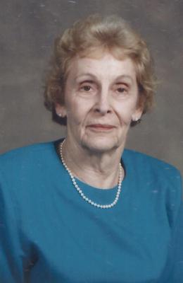 Ruby Watkins Parker Craig