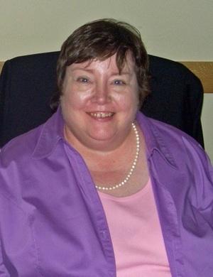 Pamela Gaye Hedges